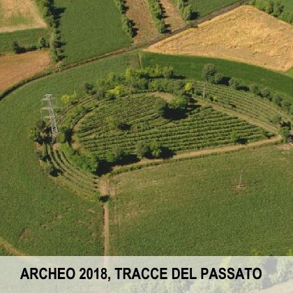 Presentazione Archeo 2018, Tracce del passato: Il sito neolitico Tosina di Monzambano