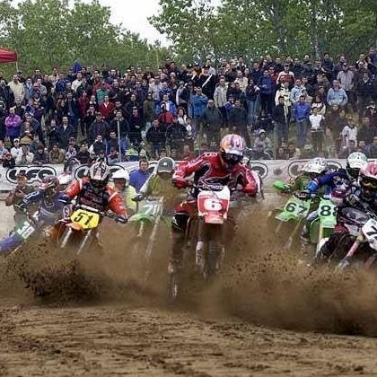 Motocross GP Lombardia