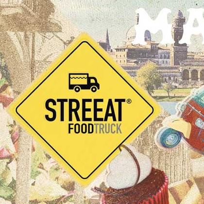 "STREEAT ""FOOD TRUCK FESTIVAL"""