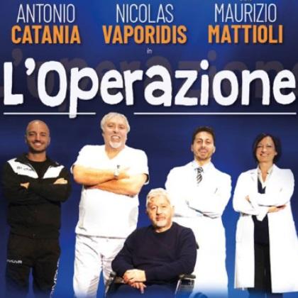 L`operazione