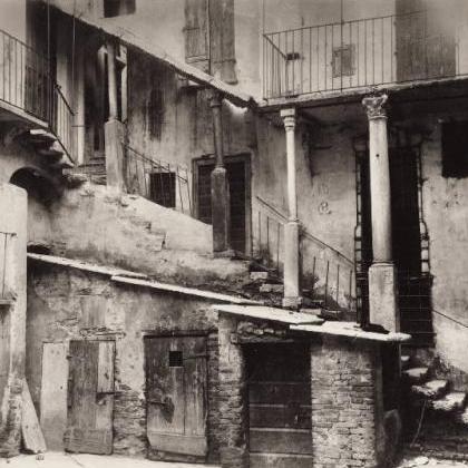 Quattro passi nel ghetto di Mantova