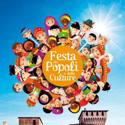 Festa dei popoli e delle Culture a Palazzo Ducale
