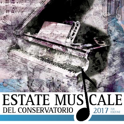 Conservatorio Estate musicale 2017
