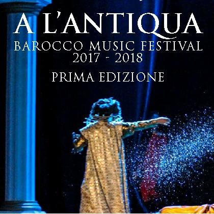 Barocco Music Festival 2017 - 2018
