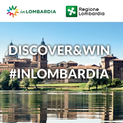 IN LOMBARDIA, Discover win