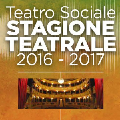 Stagione teatrale
